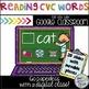 Google Classroom Digital Reading Bundle -BONUS Boom Cards