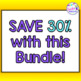 Google Classroom ELA / Reading Bundle: 2nd & 3rd Grade