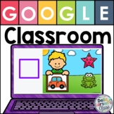 Google Classroom Rhyming Words