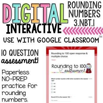 Google Classroom Rounding to 100