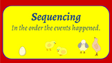 Google Classroom: Sequencing Read and Write