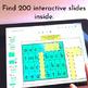 Activities for Google Classroom | Sight Word Games Kindergarten