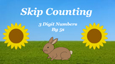 Google Classroom Skip Counting 3 Digit By 5s