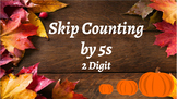 Google Classroom: Skip Counting by 5s- Fall