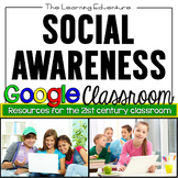 Social Awareness Google Classroom Assignment