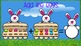 Google Classroom Spring Bunny Addition
