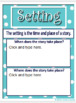 Story Elements Interactive Notebook Paperless Activities For Any Novel - Google