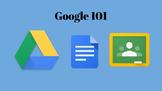 Google Classroom Tools 101