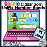 Google Classroom Number Bonds