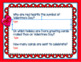 Google Classroom Activities VALENTINE'S DAY READING COMPREHENSION Fun Facts