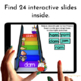 Word Families Practice {Escalator} for Google Classroom