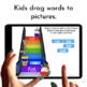 Google Classroom™ Activities Reading Phonics Practice (escalator)