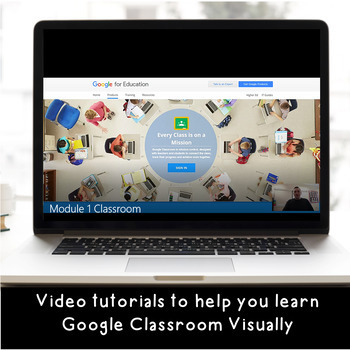 Google Classroom Workshop: An 8-Part Series to Help You Master Google Classroom
