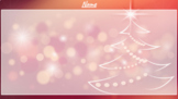 Google Collaborative Slides - Classroom Holiday Stories Di