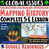Google   Colonization Colonialism Imperialism Digital Less