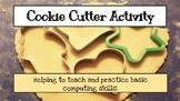 Google Cookie Cutter Activity
