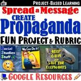 Google   Create Persuasive Propaganda   Digital Project Di
