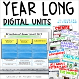 Google Digital Activities {Growing Bundle}