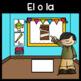Google Digital Game in Spanish *Articles*