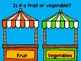 Digital Interactive Fruit and Vegetable Pack