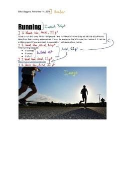 Google Docs 01 - Hobbies or Interests