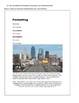 Google Docs 03 - Formatting