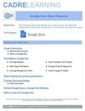 Google Docs Instructional Videos