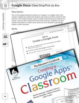 Google Docs--Class Drop/Pick-Up Box