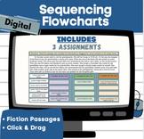 Google Download - Reading Sequencing Click & Drag - 3 Assignments - SOL