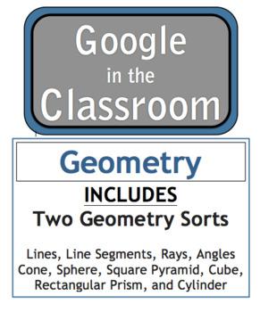 Google Download - Geometry Sort - SOL