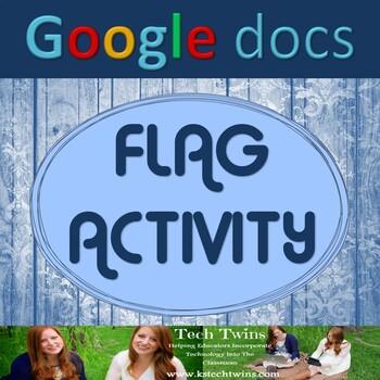 Google Docs - Flag Assignment