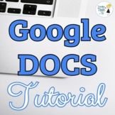 Google Docs Tutorial *FREE LIFETIME UPDATES*