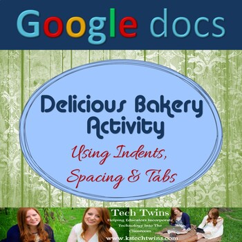 Google Docs - Using Indents, Tabs, & Spacing