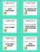 Google Doodle Task Cards - Gabriel García Márquez