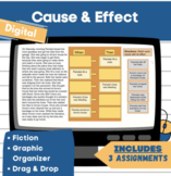 Google Classroom - Compare and Contrast - 2 Assignments