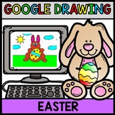 Google Drawing EASTER - Google Drive - Technology - Special Education