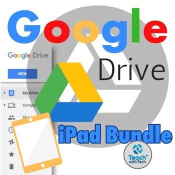 Google Drive for iPad Bundle