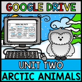 Google Drive - Arctic Animals Research - Special Education - Winter - Unit 2