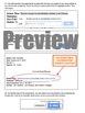 Google Drive Docs Student Intro/Assignment