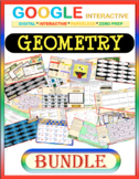 Google Drive BUNDLE: GEOMETRY