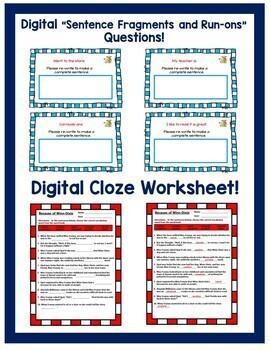 Because of Winn Dixie Journeys 4th Grade Lesson 1 Google Digital Resource