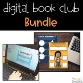 Google Drive Book Club BUNDLE