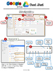 Google Drive Cheat Sheet