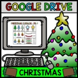 Google Drive - Christmas Tree Budget - Special Education - Life Skills - Money