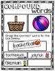 #TPTDIGITAL Google Drive Compound Words