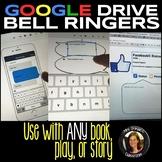 Google Drive Digital Bell Ringers
