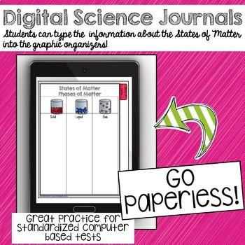 Matter Flipbook Digital