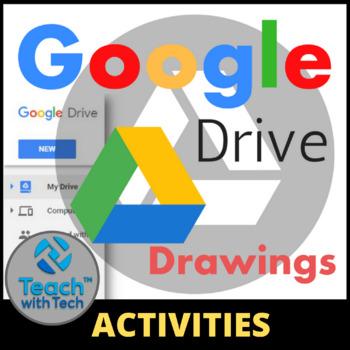 Google Drive Drawings Activities Brochure Events Poster Bu
