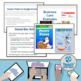 Google Drive Drawing Activities Brochure Events Poster Business Card