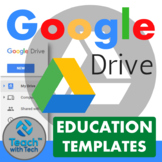 Google Drive Education Templates Guide